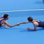 Retos deportivos 2013