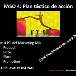 Tu primer Plan de Marketing (profesional o personal)