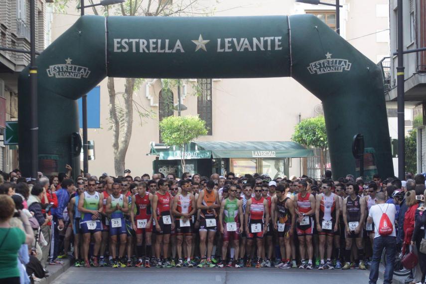 Duatlon Murcia 2013