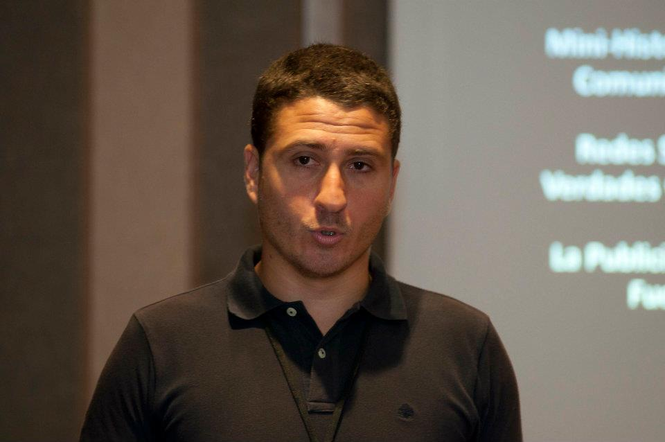 Nacho Tomás - Hablar en Público