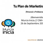 Tu Plan de Marketing - Nacho Tomás