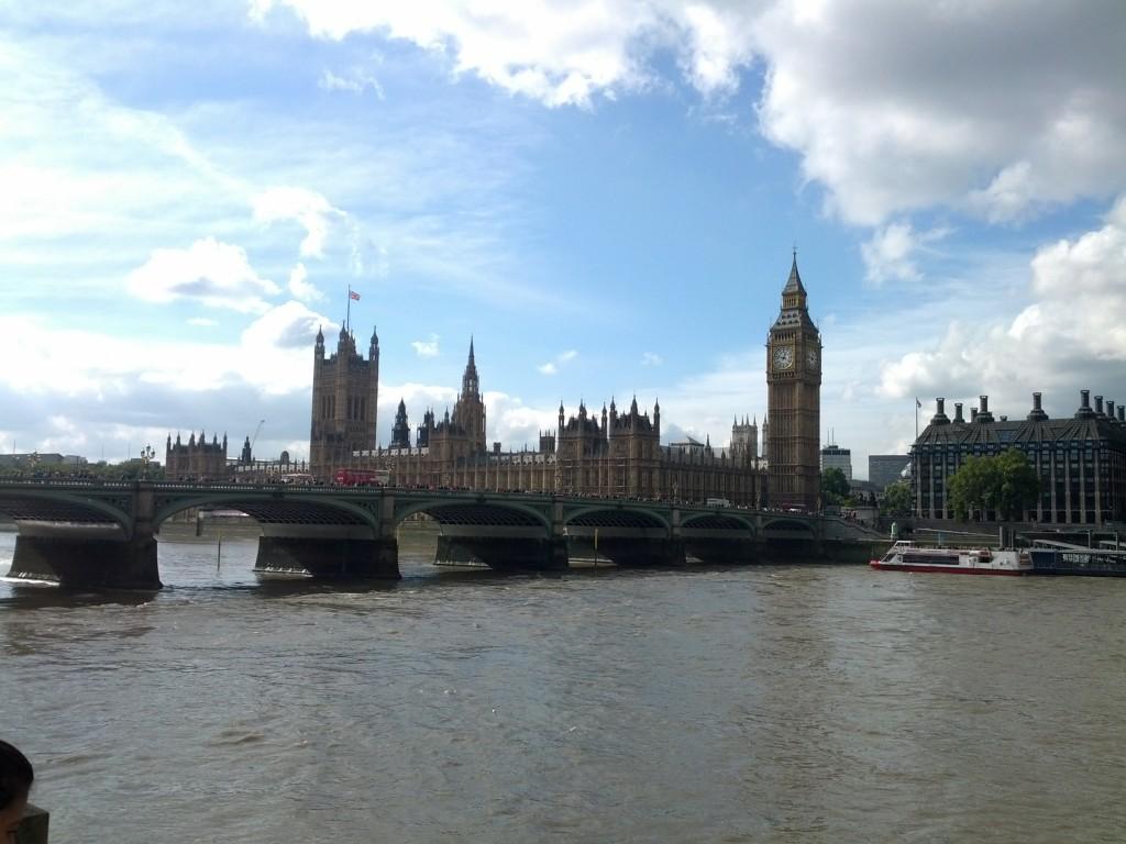 Londres - London