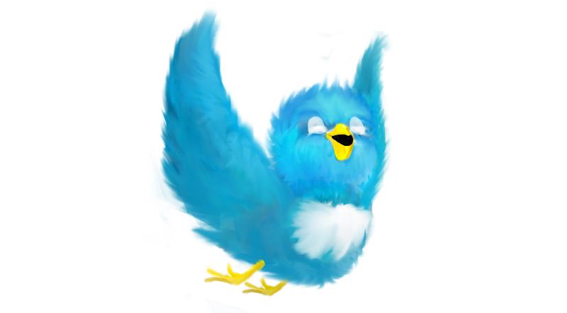 Tipos de Tuiteros