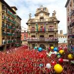 8 fiestas populares de España que no puedes perderte.