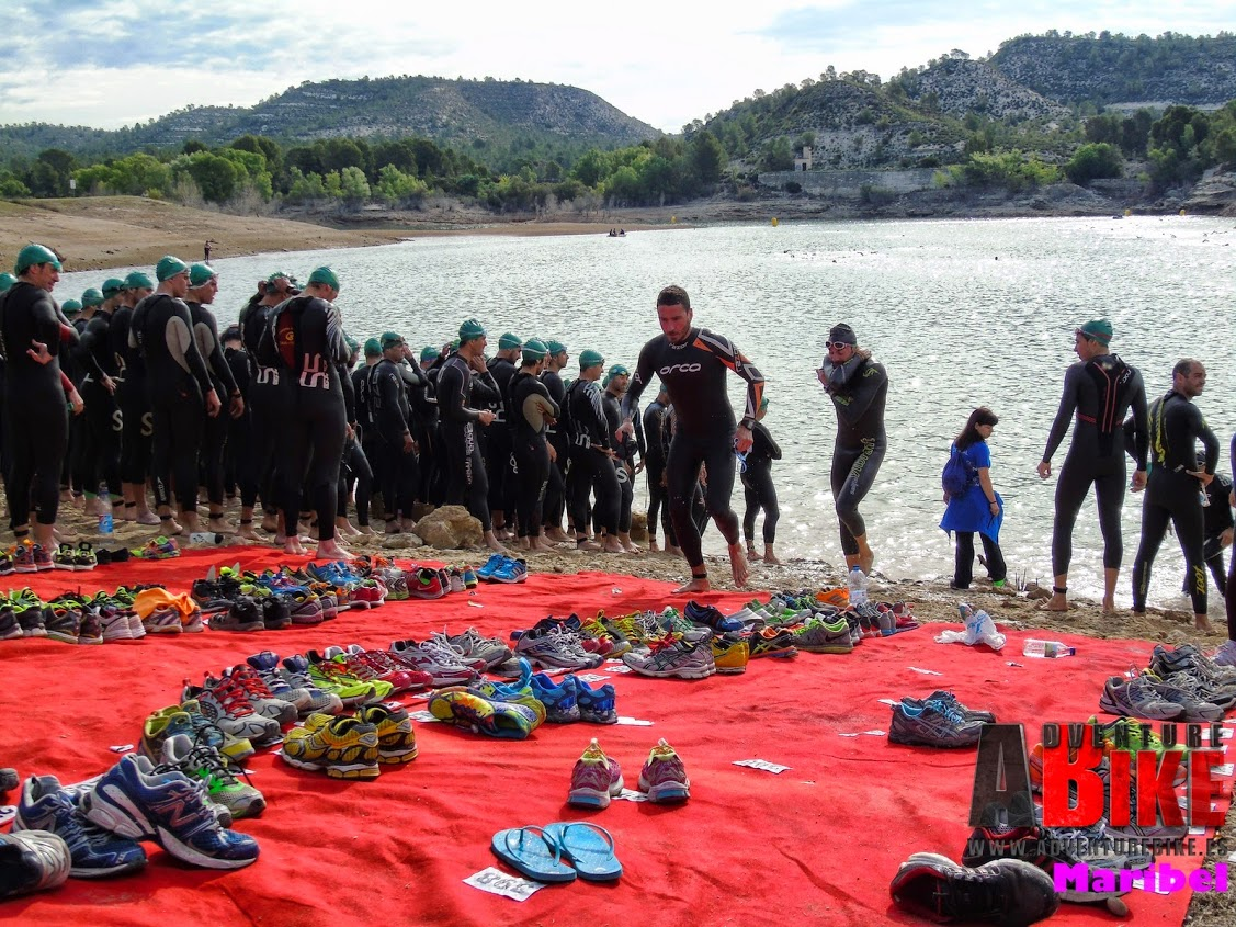Festrijump Triatlon Jumilla
