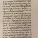 25.05.16 Un campeonato de España desde dentro - Nacho Tomás - Un tuitero en papel - La Verdad de Murcia