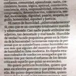 08.06.16 En favor del postureo - Nacho Tomás - Un tuitero en papel - La Verdad de Murcia
