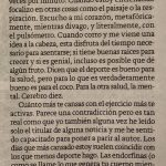 20.07.16 Aprender a fluir - Nacho Tomás - Un tuitero en papel - La Verdad de Murcia