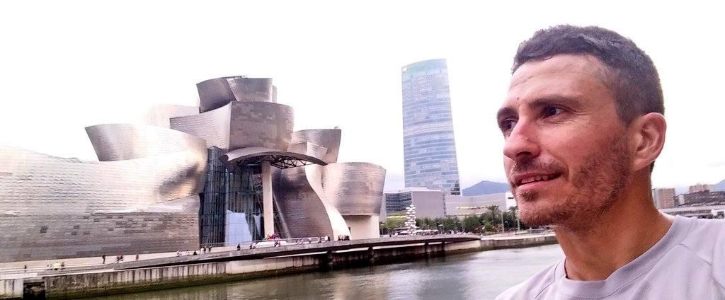 Bilbao - Nacho Tomás - Cartagena