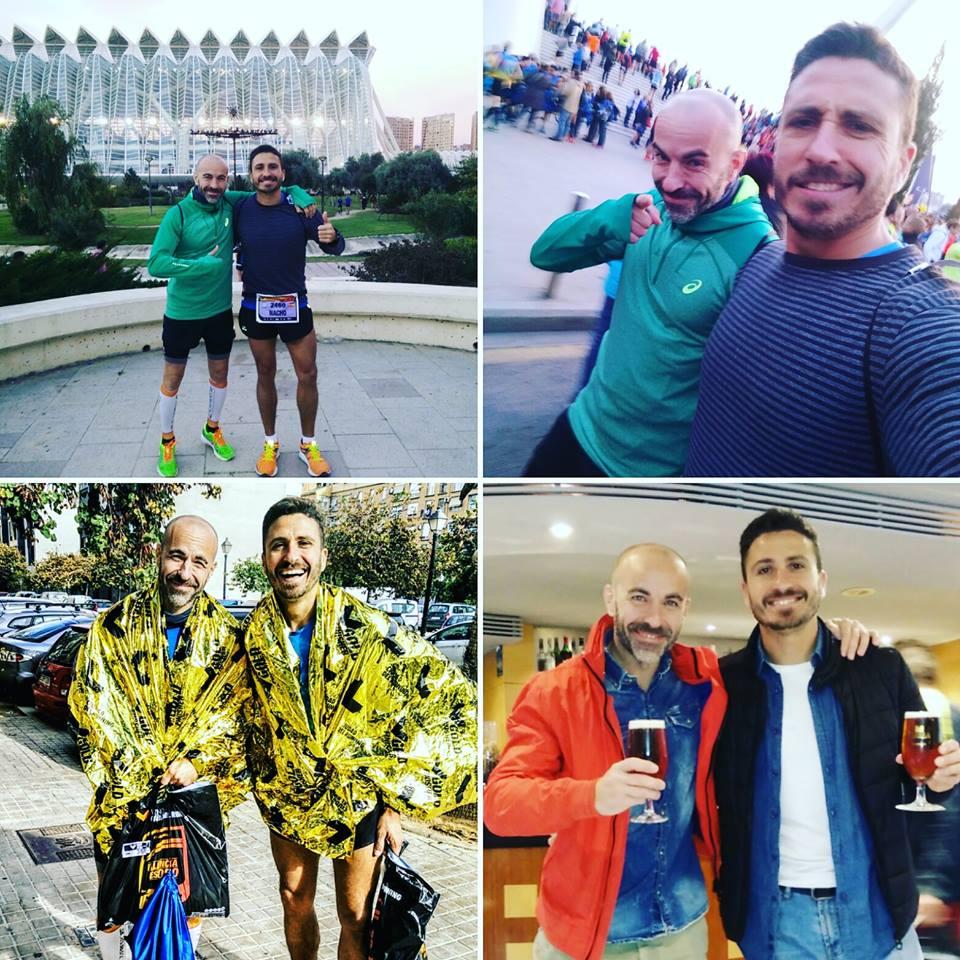 Maraton de Valencia 2016 - Nacho Tomás