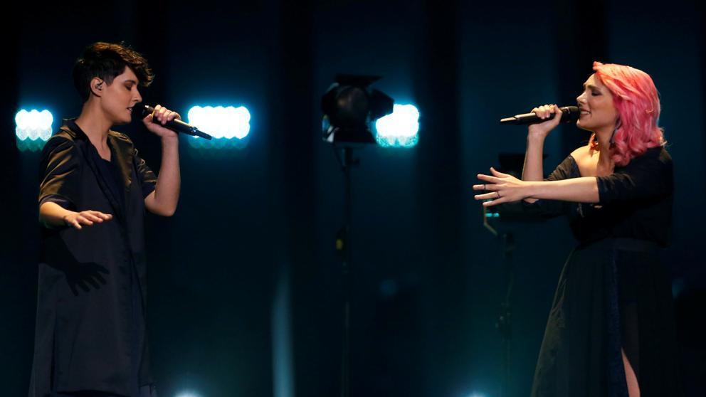 Eurovisión y lo previsible